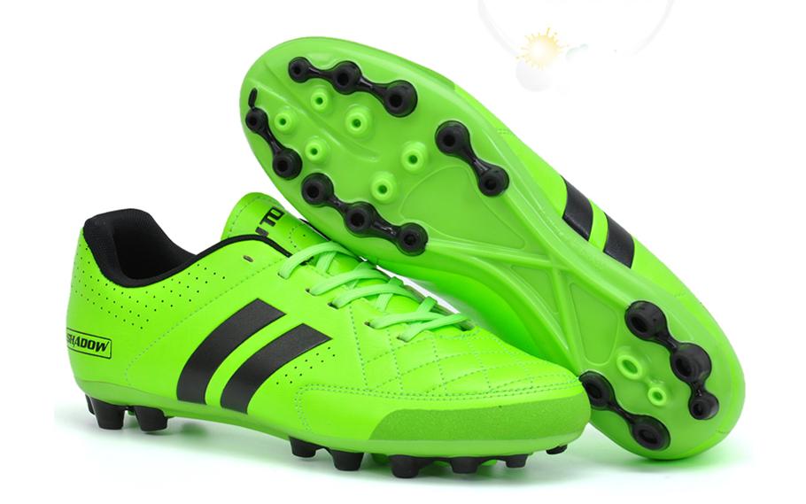 58079cda1 2017 مخصص لكرة القدم أحذية الرجل ، ملعب نجيلة صناعي للعب كرة القدم أحذية ،  رخيصة