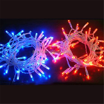 Pvc String Copper Wire Led Fairy Christmas Lights Battery Operated Led String Lights Color Changing Connectable String Lighting Buy Pvc String