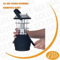 Portable Hanging Stand 36 led solar led camping lantern review