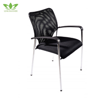 LK-723 China Office Furniture Wholesale Meeting Chair/ISO Chair For Meeting Rooms