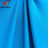 shiny quick dry uv resistance warp knitted 4 way stretch polyester spandex blend fabric