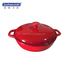 Cheap NH-B29 kitchen Cast Iron cooking pot