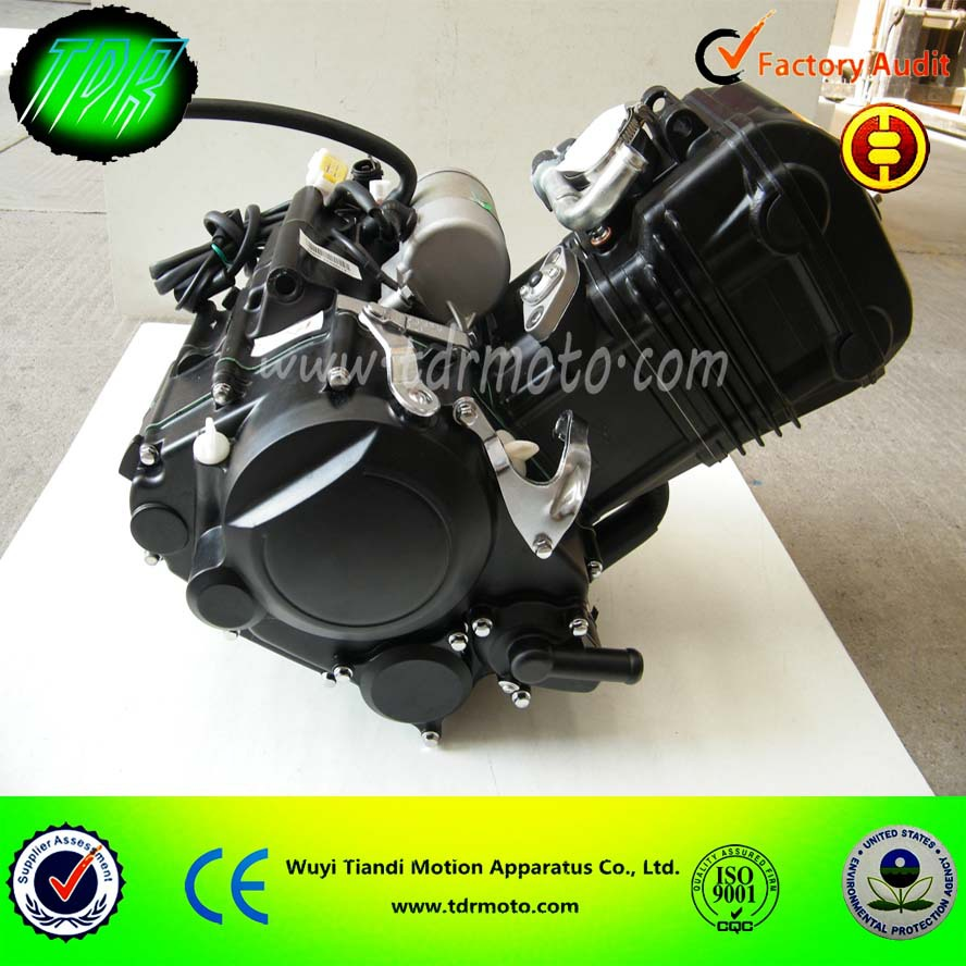 Powerful Motorcycle Engine Shineray 170mm-a 250cc Engine For Sale ...