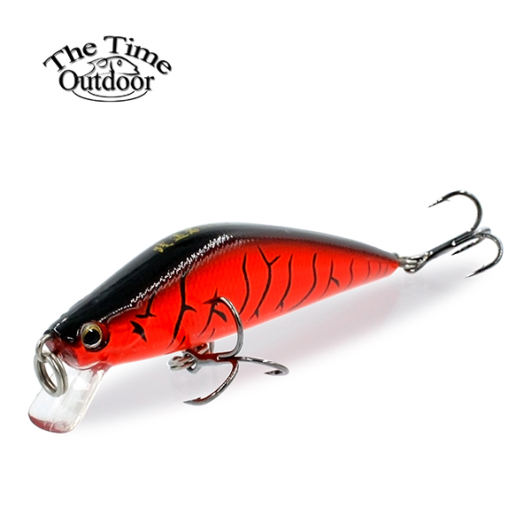 75MM length sample available hard lure fishing for sale