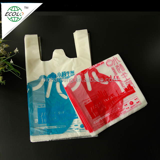 adbc19ca473 China Corn Starch Biodegradable Bag, China Corn Starch Biodegradable Bag  Manufacturers and Suppliers on Alibaba.com