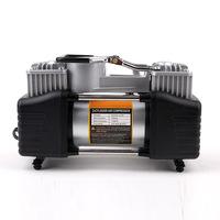 Car Accessory portable air compressor car tire inflator 12v trunk air pump