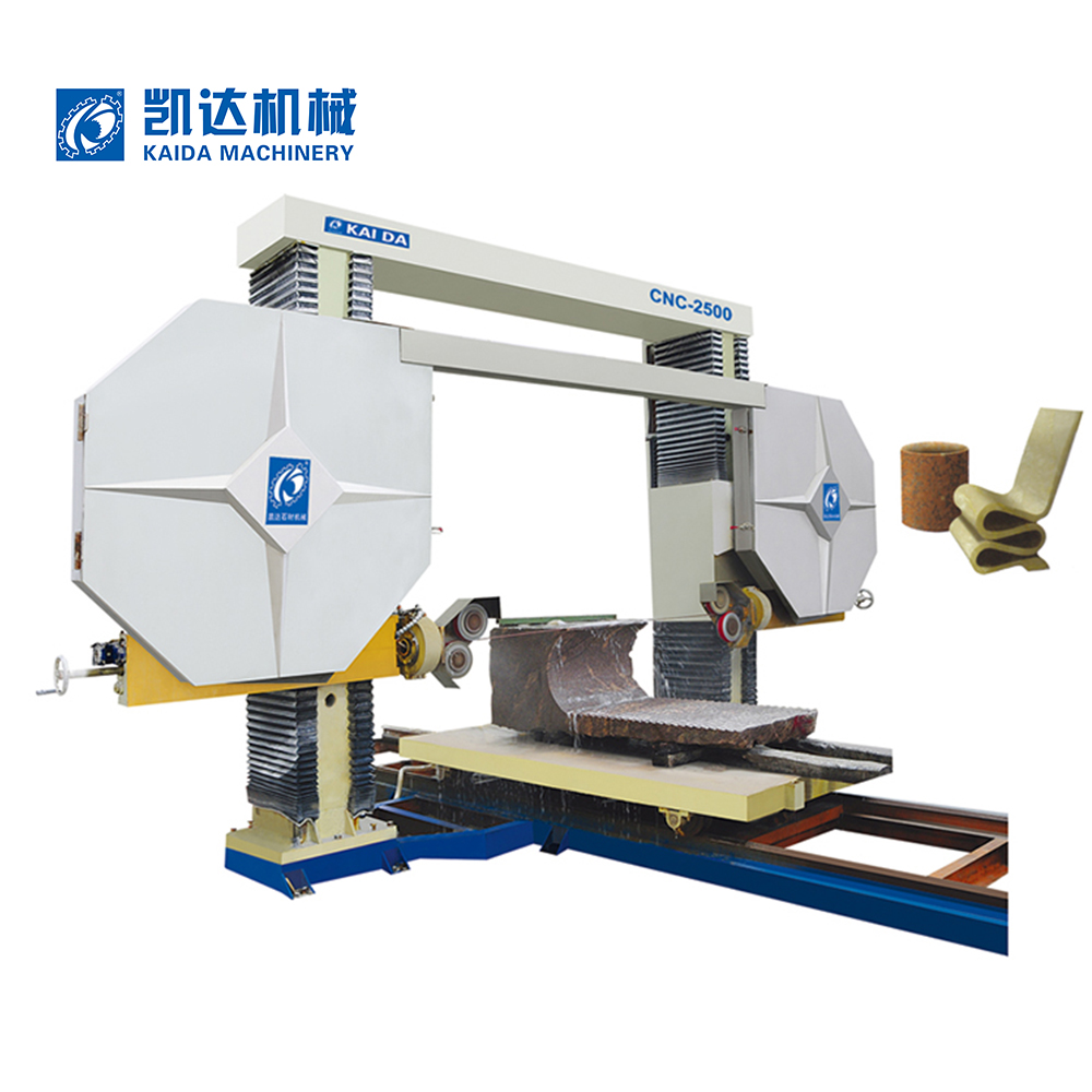 Automatic Cnc Granite Diamond Wire Saw For Hot Sale In China - Buy ...