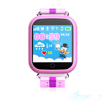 Best gifrt Kids Smart Watch SOS Call Location Finder Children Smart Electronic Baby Watch
