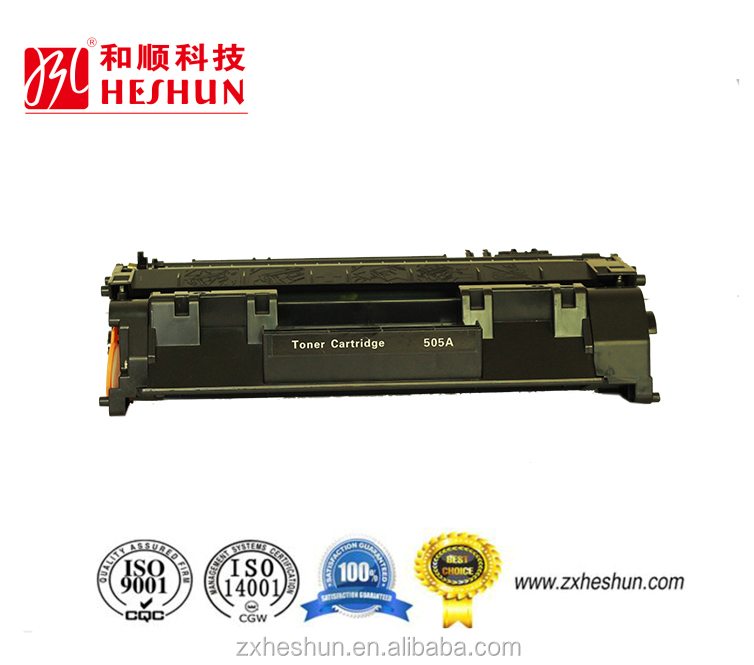 CE505A compatible for hp laser printer LaserJet P2035/P2035N/P2050/P2055/P2055D/ P2055DN/P2055X