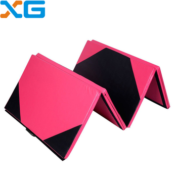 Cheap Foam Gymnastics Folding Exercise Mat For Home Use Buy Cheap