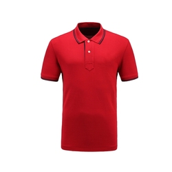 Latest Design Bulk Short Sleeve Plain Men Polo t shirt