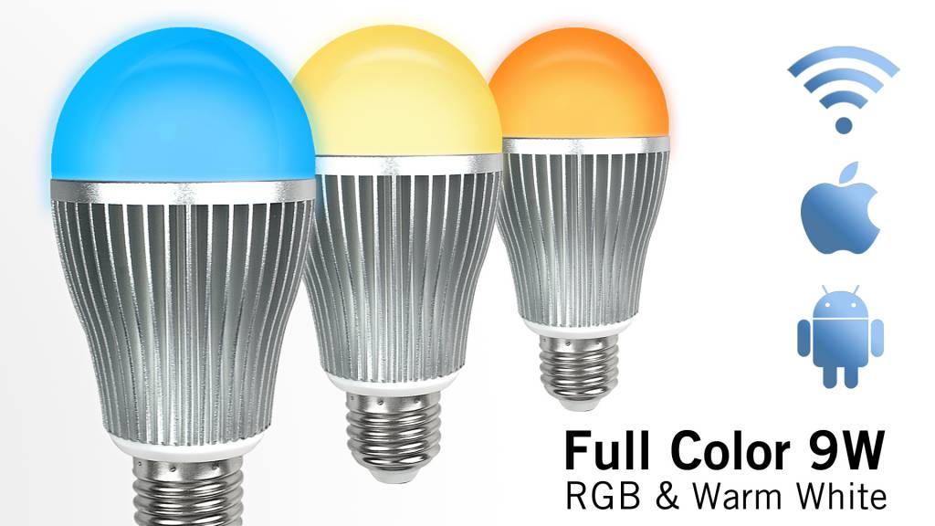Rgb 6w light Product E26 And Bulb 5w wifi Bulb E27 Wifi Mi E14 Buy light On 9w Android E26 Led mi 8nPN0XwkOZ
