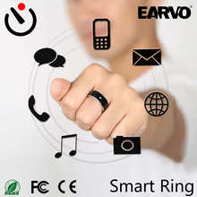 R3F Smart Health Wearable Devices Door Lock NFC IP68 Wear Magic Finger Smart Ring Timer for Sony LG Samsung HTC Android Phone