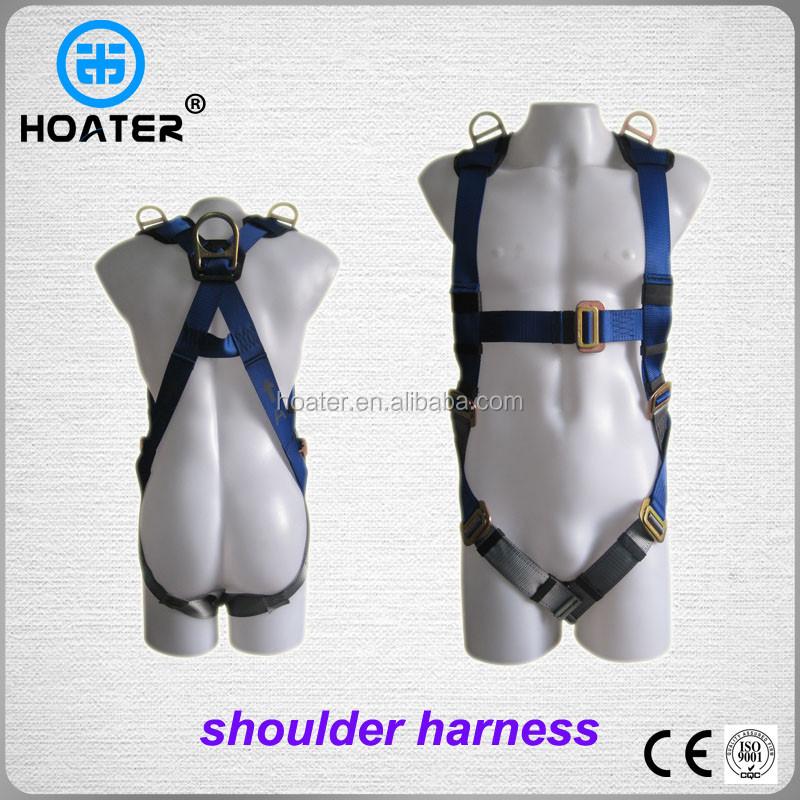 HTB17dFTPXXXXXcMaXXXq6xXFXXXW fall protection 5 point safety shoulder harness for working at
