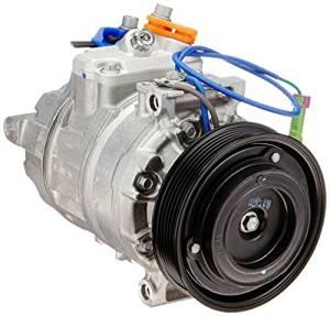 Denso 471-1260 A/C Compressor by Denso