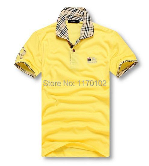 2d80c968d8a Get Quotations · new fashion 2014 summer short-sleeved t-shirt men clothing  casual clothes slim o