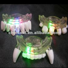 LED Teeth Party