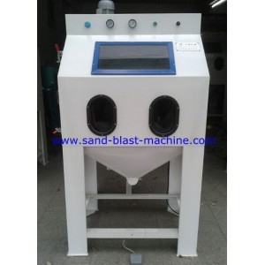 sandblast machine prices