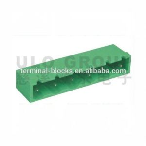 Stock Products 20 Pole Pluggable Terminal Block 3 pins Battery China  Manufacturer O