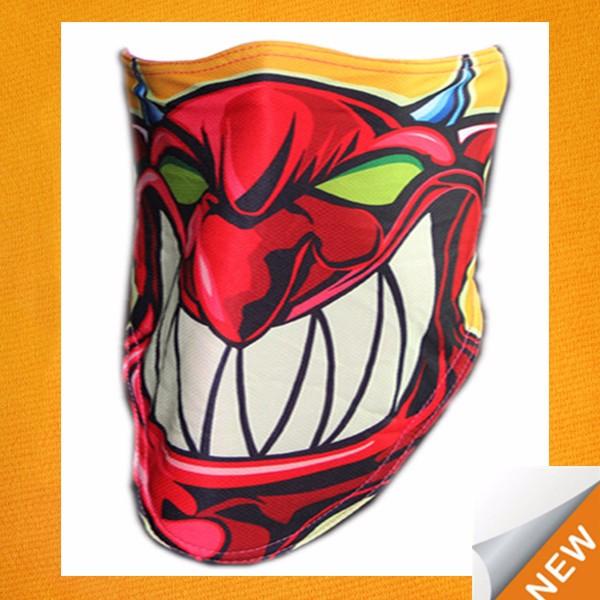 Gbiy-119 Warm Outdoor Bike Face Skull Half Face Mask Ghost Mask Sale - Buy  Bike Face Mask,Ghost Mask Sale,Skull Half Face Mask Product on Alibaba com