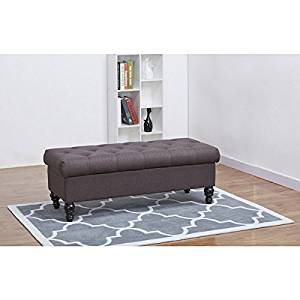 Excellent Buy Whalen Teagan Storage Ottoman Mocha In Cheap Price On Caraccident5 Cool Chair Designs And Ideas Caraccident5Info