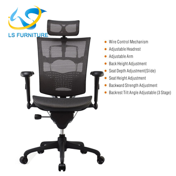 Astonishing 2018 Bifma Standard Office Used Ergonomic Mesh Chair Buy Bifma Mesh Chair Office Ergonomic Chair Product On Alibaba Com Ncnpc Chair Design For Home Ncnpcorg
