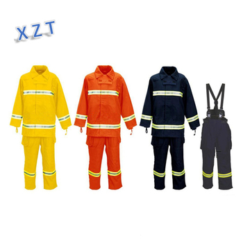 Electric high voltage proof suit arc flash protective clothing