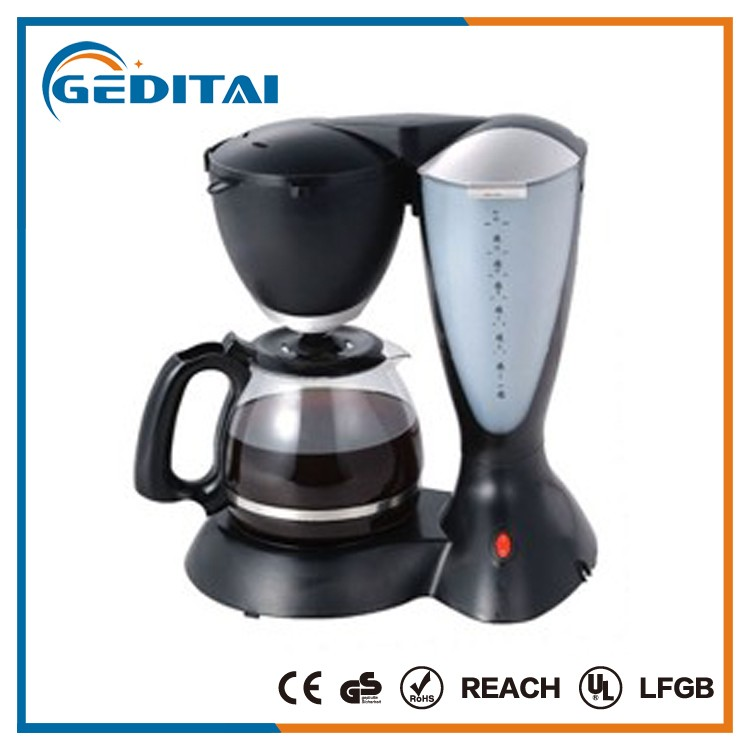 Drip Coffee Maker Plastic : Ce Approval Best Selling Automatic Glass Drip Coffee Maker - Buy Drip Coffee Maker,Glass Drip ...