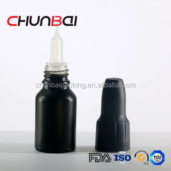 5 10 15 20 30 50 60 100 120 ml empty glass dropper bottle essential oil bottle cap packing box with dropper