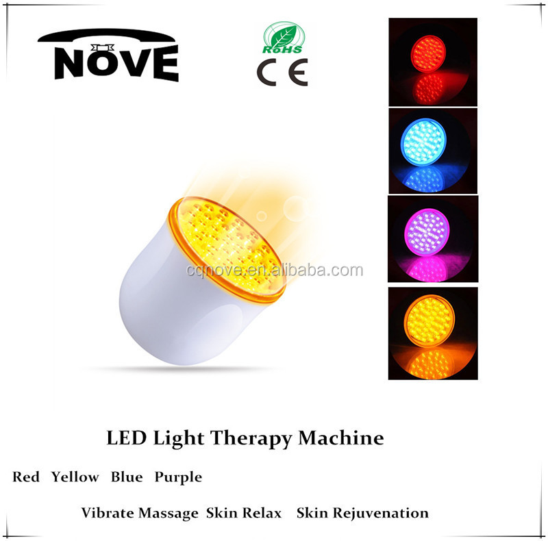 New products skin care device LED device younger looking