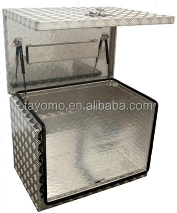 Aluninum Generator Carrier Box - Buy Aluminum Box,Tool Bo For ...