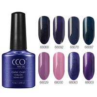 Newest organic nail products wholesale private label gel polish Summer colors UV gel Guangzhou nail gel