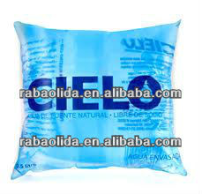 SJ-1000 Automatic Packaging Machine Sachet for Drinking Water