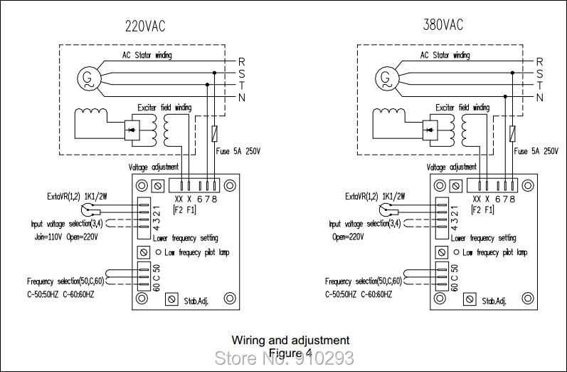 stamford alternator wiring diagram reversing starter wire