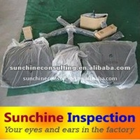 Pre-Shipment Inspection Service - Quality Control and Testing - QC Report - Inspection Certification