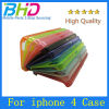 Cell phone Ultra-thin case for iphone 4 4s