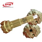 SPM360- 165mm 178mm DTH drilling rig tools for DHD360 High air pressure rock button bits dth hammer drill bit