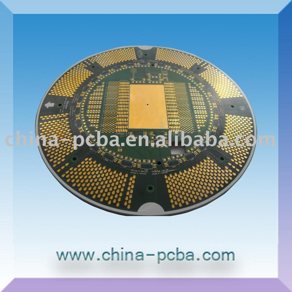 Hdi Pcb Sided Circuit Boards Recycling Machinedoublesided