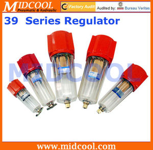 39 series harris regulators