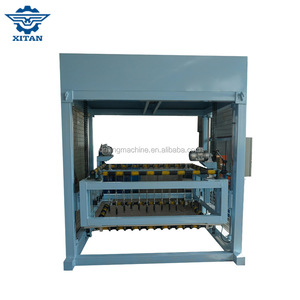 Construction equipments XW-30B small wire cut brick making machine