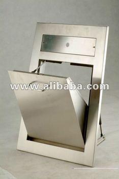 Rubbish Chute Doors Amp Easy Wave Electric Interlock Door