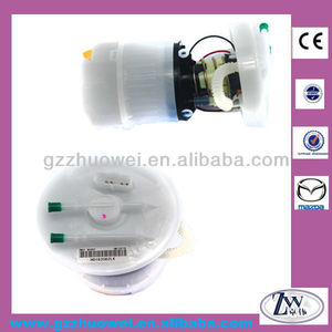 Excellent OEM quality Mazda 3 parts fuel pump OEM: 5M51-9H307 / 5M51-9H307AA