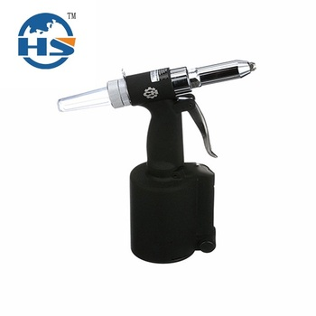 Pneumatic nail gun portable spray gun