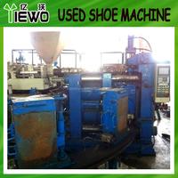 Second hand pvc rain boot machine ( HL brand )