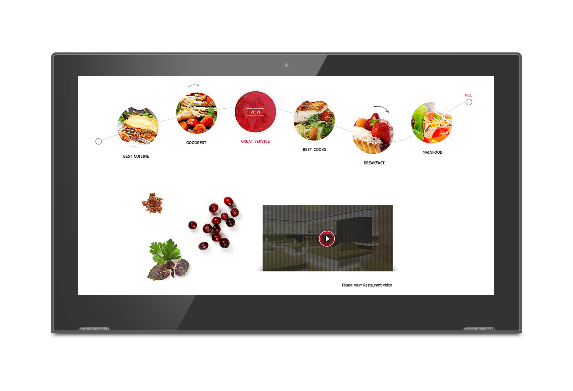 L style 15.6 inch IPS screen RJ45 wifi NFC Android 6.0 system 1080p android l-type tablet pc