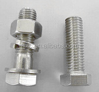 bolts nut and industrial fasteners