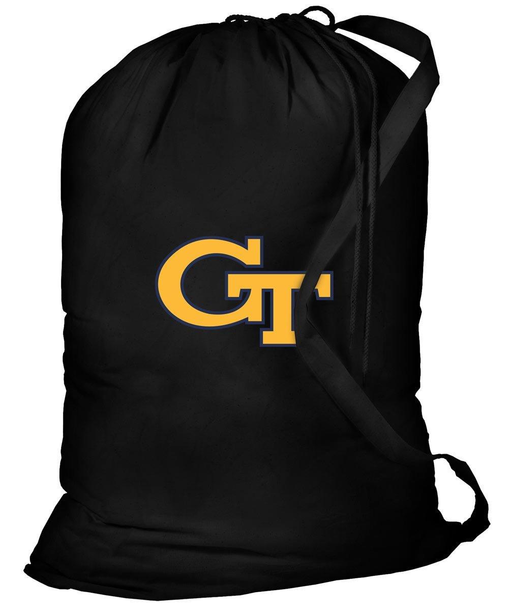 Georgia Tech Laundry Bag Georgia Tech Clothes Bags