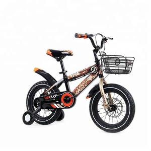 New model children bicycle for boys gift