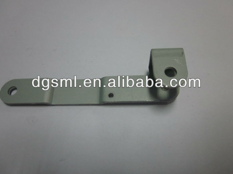 China hot stamping metal parts for industrial machinery