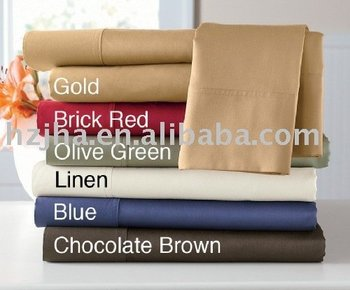 Bed Cover Fitted Sheet Quick Zip Sheet Set
